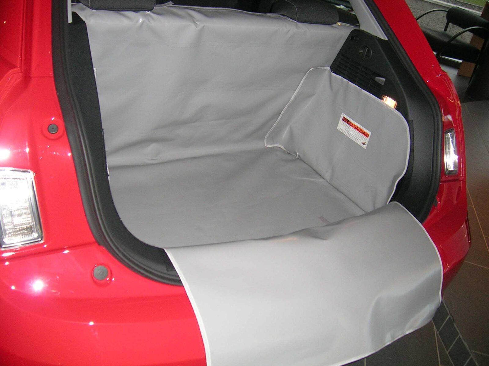 Telo cane Audi A1