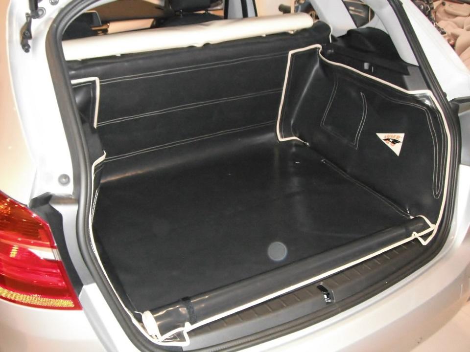 SALVA BAULE BMW Serie 2 Active Tourer