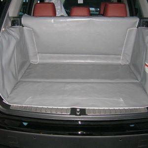 SALVA BAULE BMW X3
