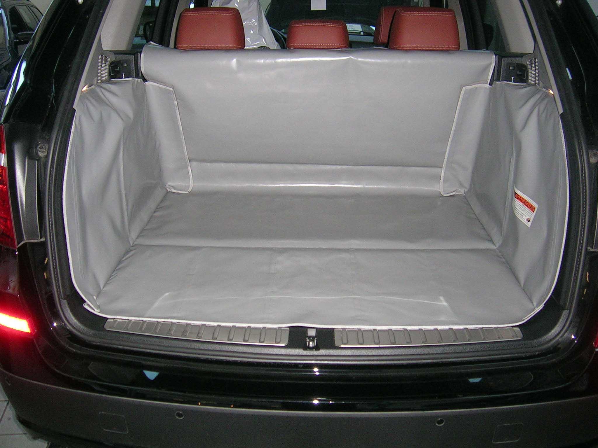 Salva baule BMW X3 F25