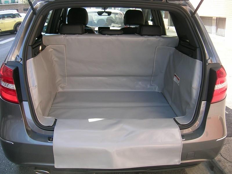 Salva baule Mercedes CLASSE B
