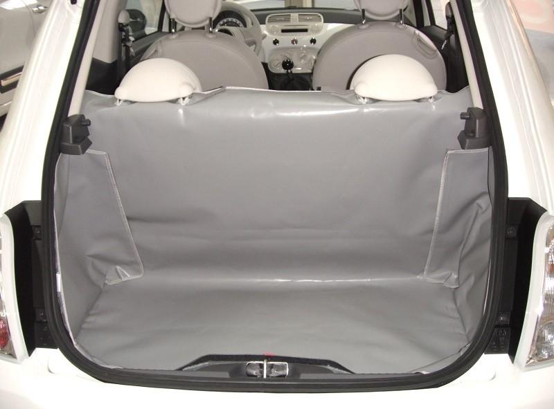 Salva baule Fiat 500
