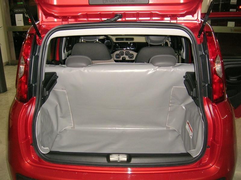 Salva baule Fiat PANDA