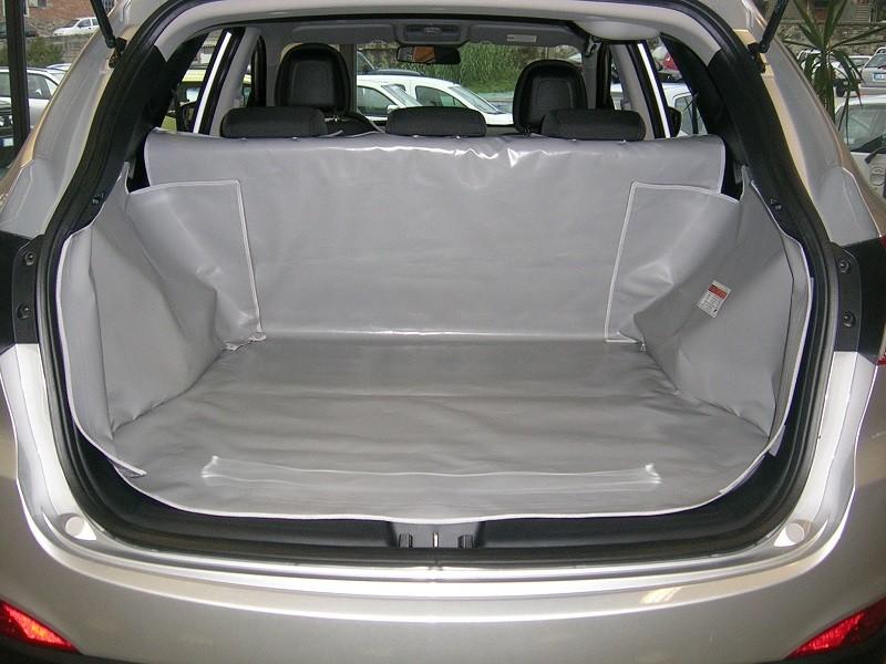Salva baule Hyundai IX35