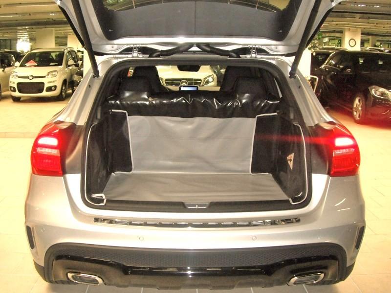 Salva baule Mercedes GLA