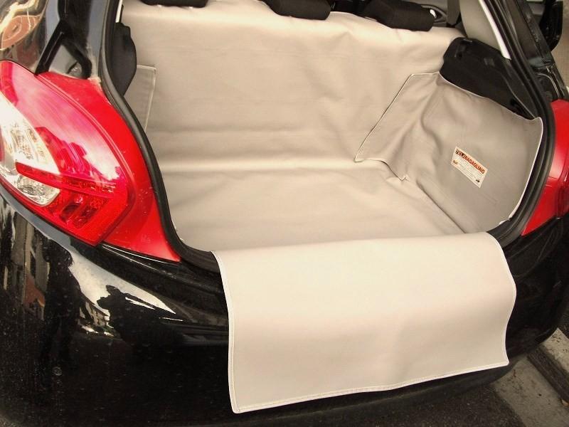 Salva baule Peugeot 208