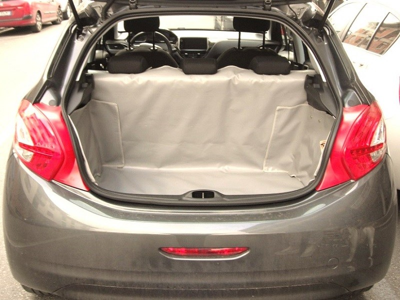 Salva baule Peugeot 308