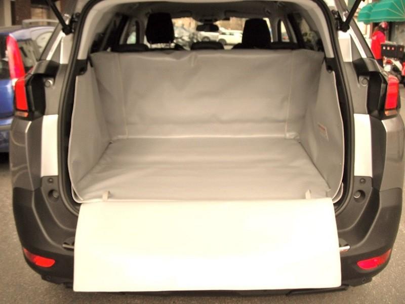 Salva baule Peugeot 5008