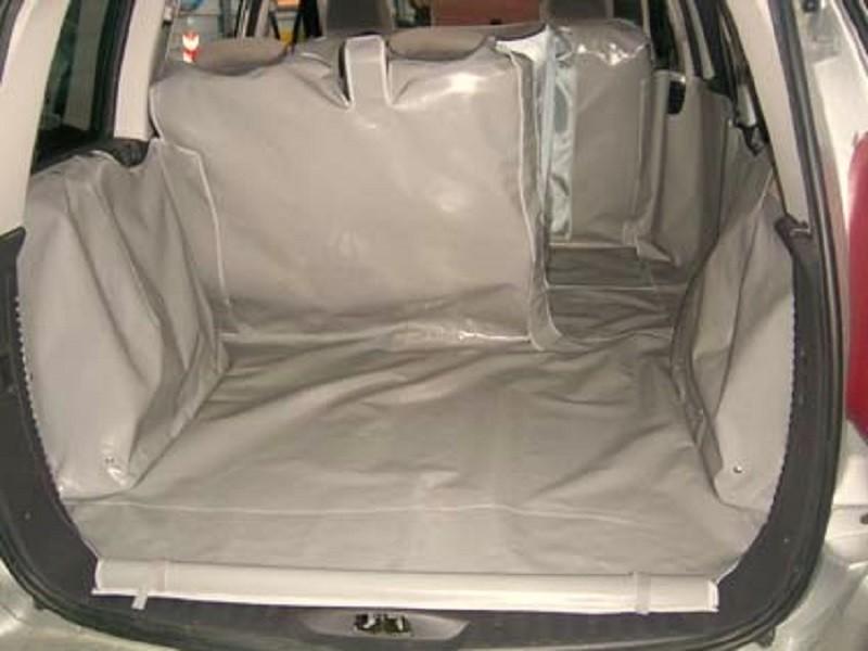 Salva baule Peugeot 807