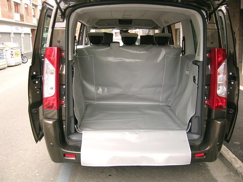 Salva baule Peugeot EXPERT
