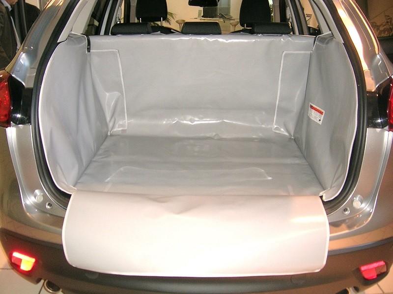 Salva baule Mazda CX-5