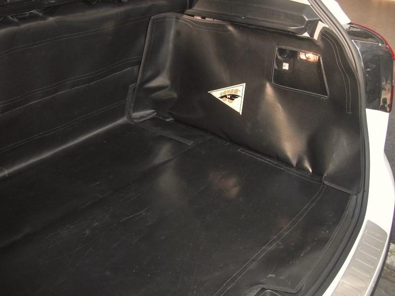 Salva baule Suzuki S-CROSS