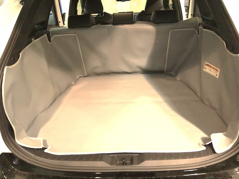 Salva baule Toyota RAV 4