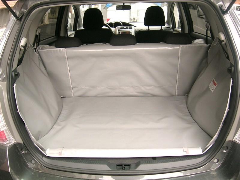 Salva baule Toyota VERSO