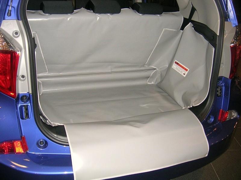 Salva baule Toyota VERSO S